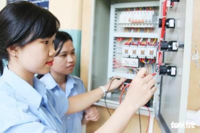 Quyết định ban hành Quy chế tuyển sinh trình độ cao đẳng, trung cấp tại Trường Cao đẳng Công nghệ Thủ Đức