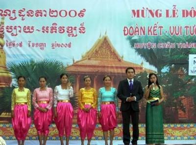 Chùa trong đời sống của người Khmer Nam Bộ